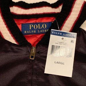 Polo by Ralph Lauren Jackets & Coats - Polo Ralph Lauren Jacket Squadron Freedom Seekers